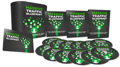 Massive Traffic Blueprint